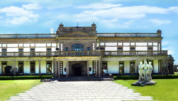 Recorridos y conversatorio en el Museo Francisco Cossío
