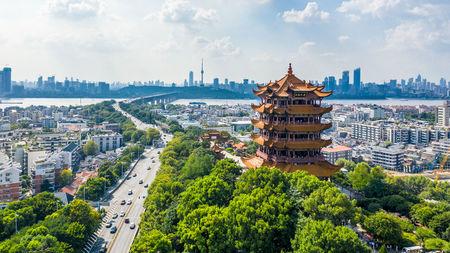 Emite Secretaría de Salud aviso preventivo de viaje a Wuhan, China, ante brote de neumonía
