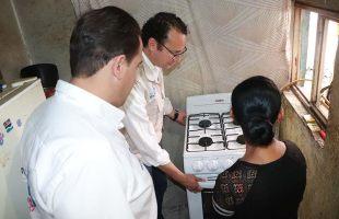 """Programa """"hasta la cocina"""" llega al barrio de san sebastián"""