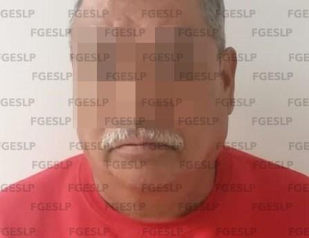 Fiscalía detiene a sujeto por presunta violación de una mujer de charcas