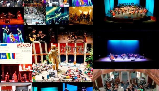 Concierto de Vadim – Trío Jazz en San Sebastián