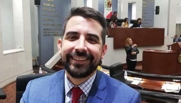 Rubén Guajardo, se une a llamado para evitar que cuentas municipales sean embargadas