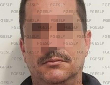 UECS Logra prisión preventiva a sujeto por presunto secuestro exprés en san Martín