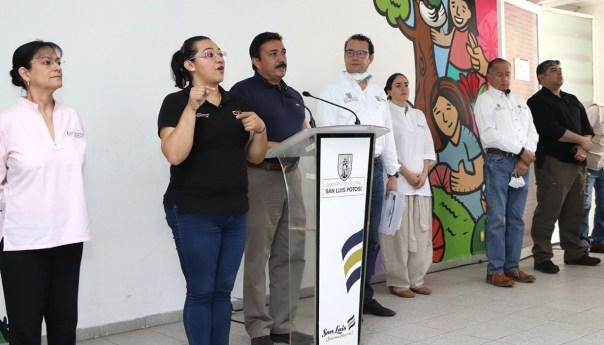 Los responsables de Bocas, La Pila y Villa de Pozos destacan medidas aplicadas y se comprometen a trabajo coordinado y al 100%, a favor de la población