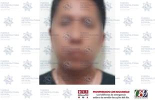Por el delito de abuso sexual, sujeto es detenido