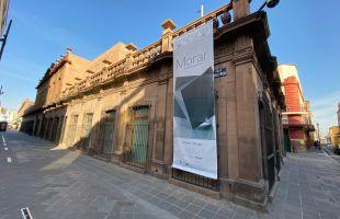 Disponible ya el Recorrido virtual 360° del Museo de Arte Contemporáneo