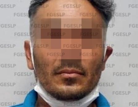 Por presunto ataque peligroso PDI detiene a hombre en SLP