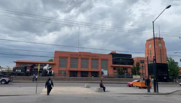 El Museo del Ferrocarril celebra el DIM