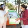 LVR entregó apoyos alimentarios y paquetes para bebé a familias CONAFE