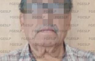 En SLP FGE detuvo a un hombre por presunto fraude específico