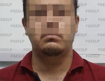 FGE logra prisión preventiva para sujeto partícipe en feminicidio de bebé de SLP
