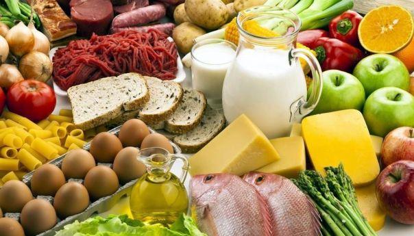 Buenos hábitos alimenticios reducen riesgos de salud por ácido úrico: IMSS