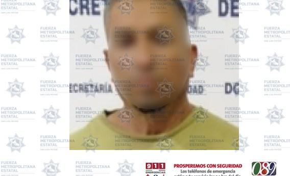 FME detiene a presuntos por homicidio y portación de armas de fuego