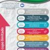 OM continúa con su programa de capacitación anual