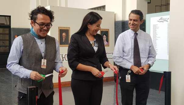 Inaugurarán recorrido virtual por la exposición Héroes Olvidados de la Independencia