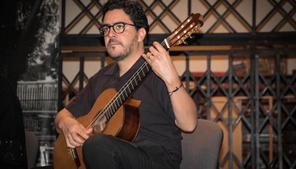 El museo del ferrocarril celebra a México con un concierto patrio por facebook live