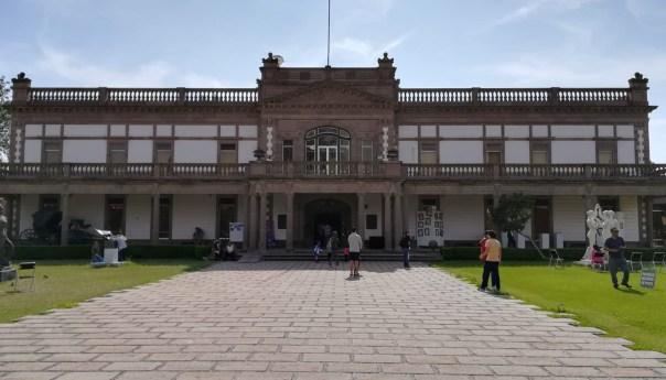 Museo Francisco COSSÍO abre sus puertas los fines de semana