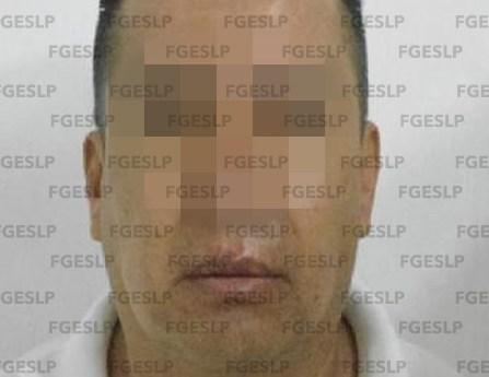 Arresta PDI a presunto responsable de un fraude en SLP