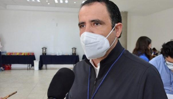 60 enfermedades se quedarían desatendidas sin de fondo de salud: xavier azuara