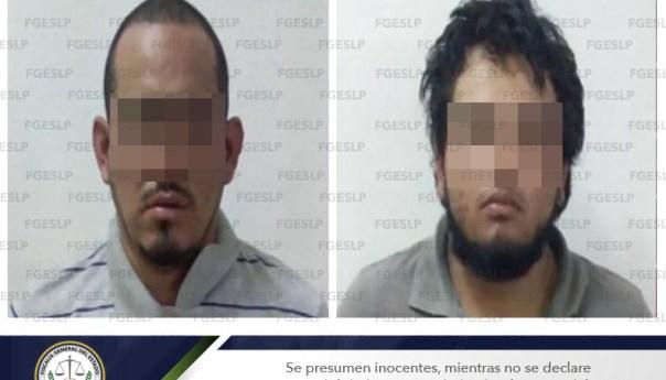 Obtiene FGE prisión preventiva para 2 señalados de secuestro en Ahualulco