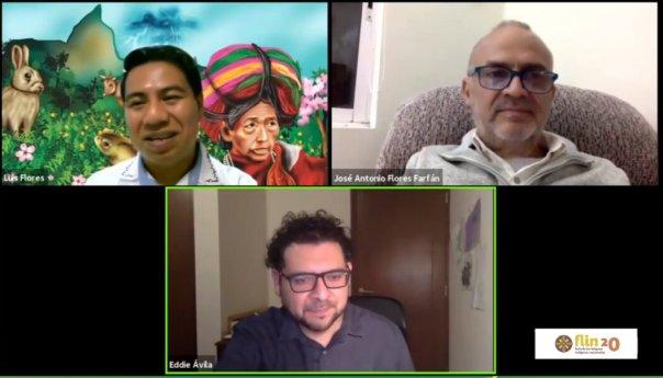 """Desarrollar """"tequios lingüísticos"""" fortalece a las comunidades de hablantes de lenguas indígenas"""
