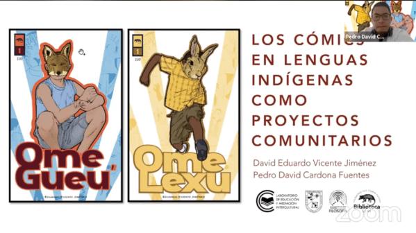 El INALI fortalece las acciones para preservar, difundir y promover la diversidad lingüística de México