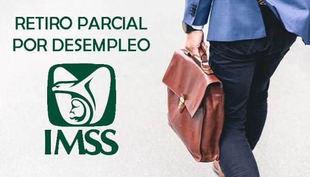 Personas que han perdido su empleo durante la emergencia sanitaria pueden tramitar Retiro Parcial por Desempleo: IMSS