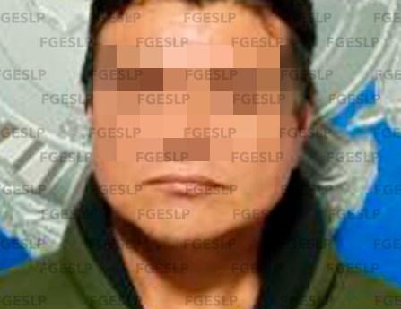 Captura fiscalía a segundo probable responsable de un homicidio en villa hidalgo