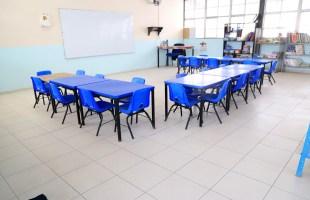 Sistema educativo municipal reanudaría actividades sólo bajo acuerdo con la SEGE