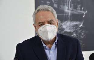 Registra avance control de incendios en Rioverde