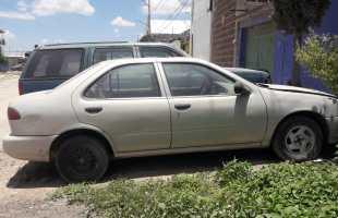 Dos automotores robados fueron asegurados por SSPE