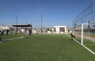 Inversión de más de 90 millones de pesos al deporte