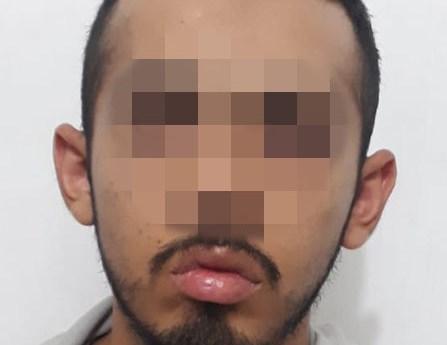 Detienen a segundo presunto implicado en secuestro de menor