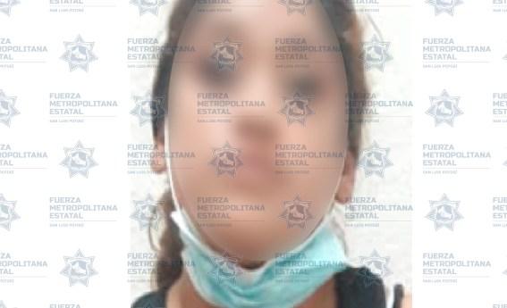 FME detiene a presuntos por el delito de robo