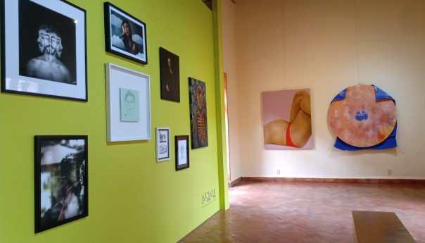 Insania. Entre la genialidad y la locura, exposición universitaria que permanecerá abierta durante el periodo vacacional