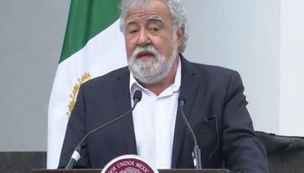 SLP, uno de los estados más comprometidos con la justicia para la mujer: Alejandro Encinas