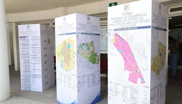 A disposición de la ciudadanía normas de uso de suelo y edificación