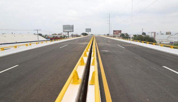 Magnas obras están por terminarse y mejorarán movilidad y se realizaron con transparencia