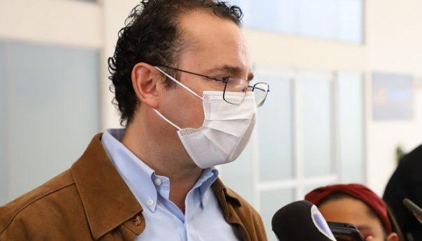 """""""Urge definición a fondo por desperfectos en el realito"""": alcalde xavier nava"""