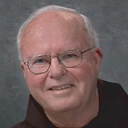 Fr. Joseph Chinnici, OFM