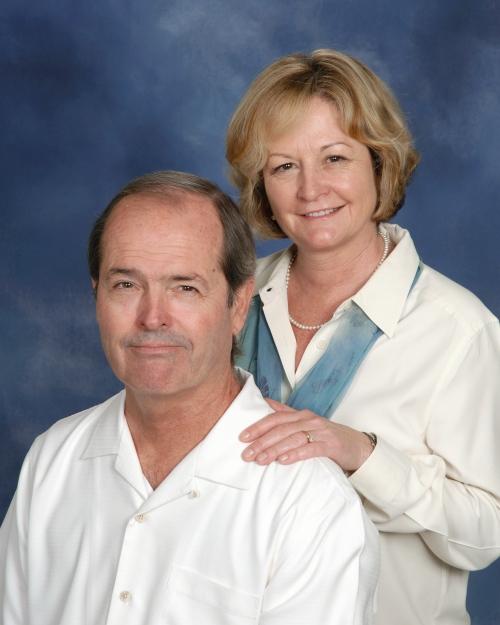 Dan & Jeanne Iman