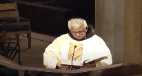 Fr. Vince Homily