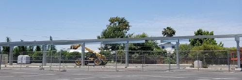 Solar Build