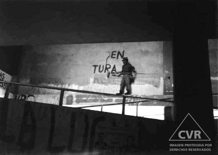 Taller de Fotografía Social (TAFOS), Walter Silvera, 1992.