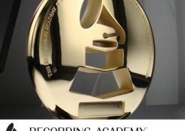2019 Grammy Music Educator Award Quarterfinalist