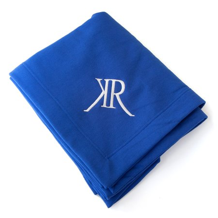 KR Stadium Blanket