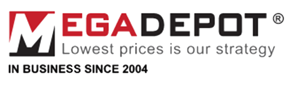 Deals / Coupons Megadepot