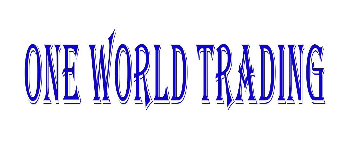 Deals / Coupons One World Trading