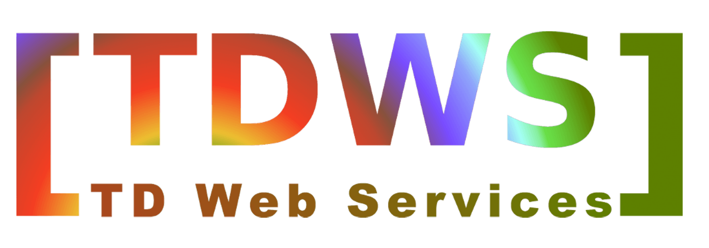 Deals / Coupons TD Web Services