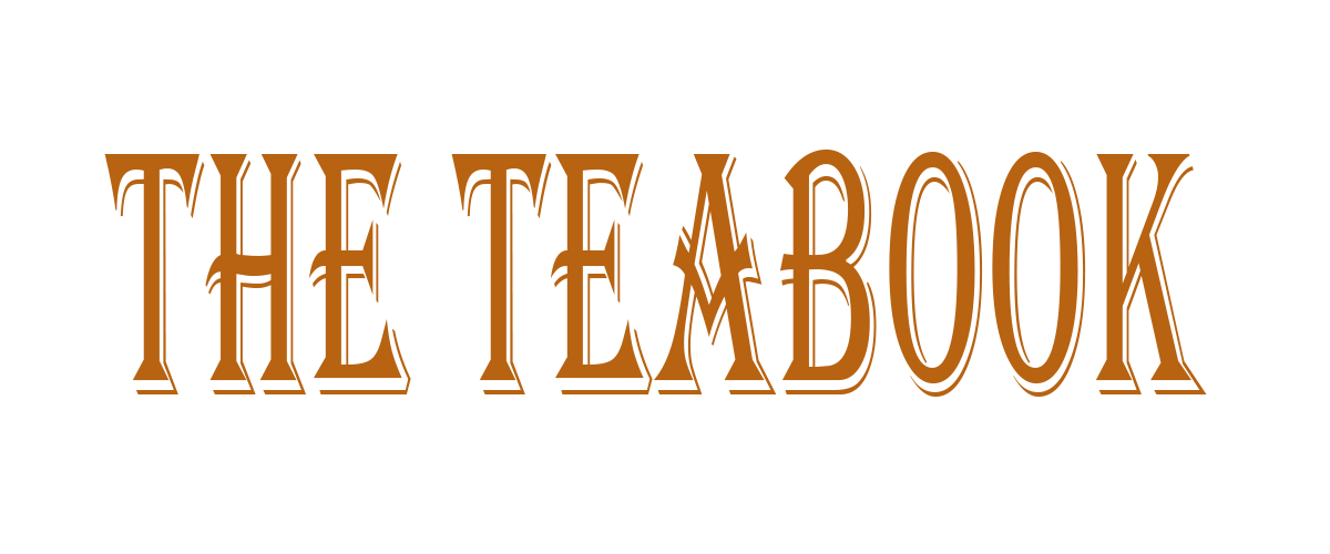 Deals / Coupons The TeaBook